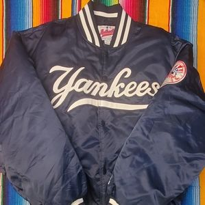 Vintage New York Yankees Starter Jacket